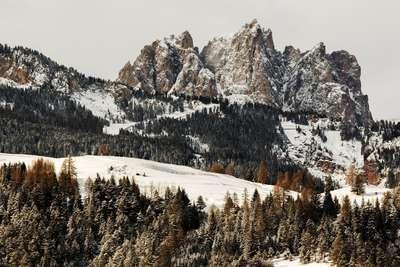 Montagne da Soraga